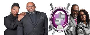 Word of Faith Church of Jesus Christ Inc